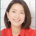 羽田美智子は茨城県出身。ユニークな人柄と学歴、結婚、旦那を探る