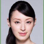栗山千明の顔は美しいのだ。エラがあろうが無かろうが女の顔は変わる